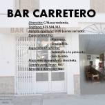 BAR CARRETERO