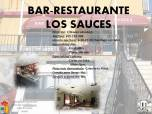 BAR RESTAURANTE LOS SAUCES