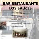 BAR RESTAURANTE LOS SAUCES