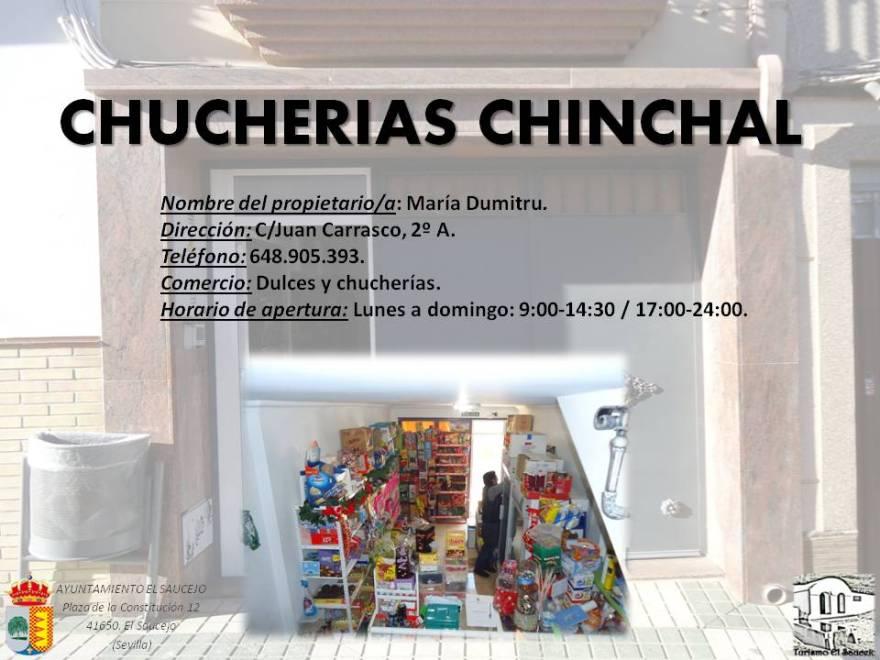 Chucherías Chinchal
