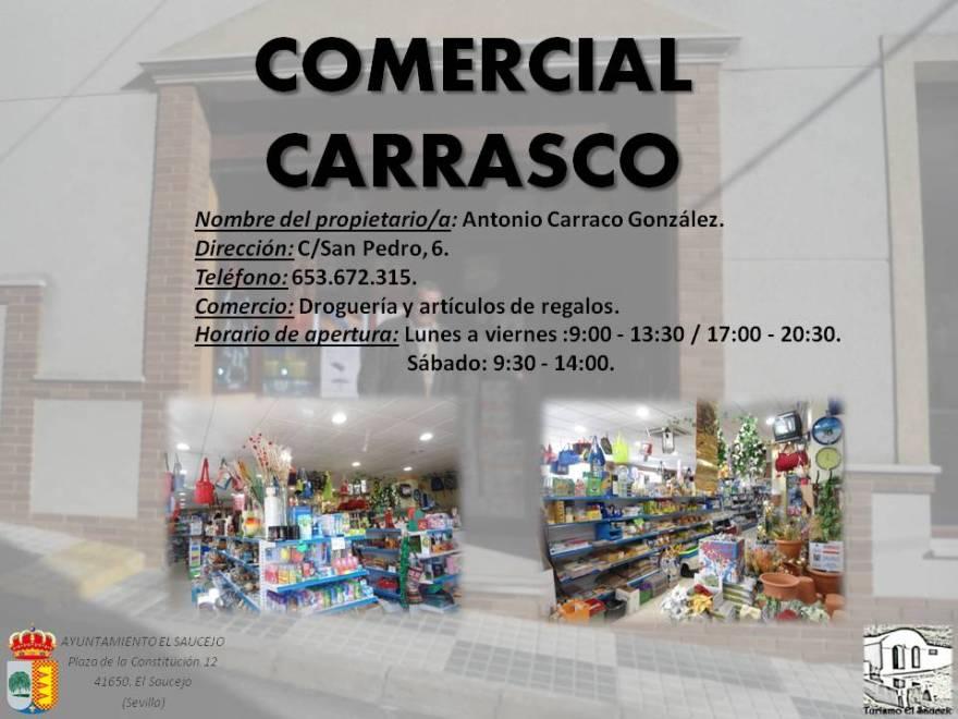Comercial Carrasco