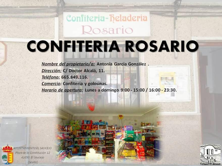 Confitería Rosario