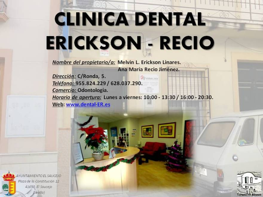 Dental Erickson