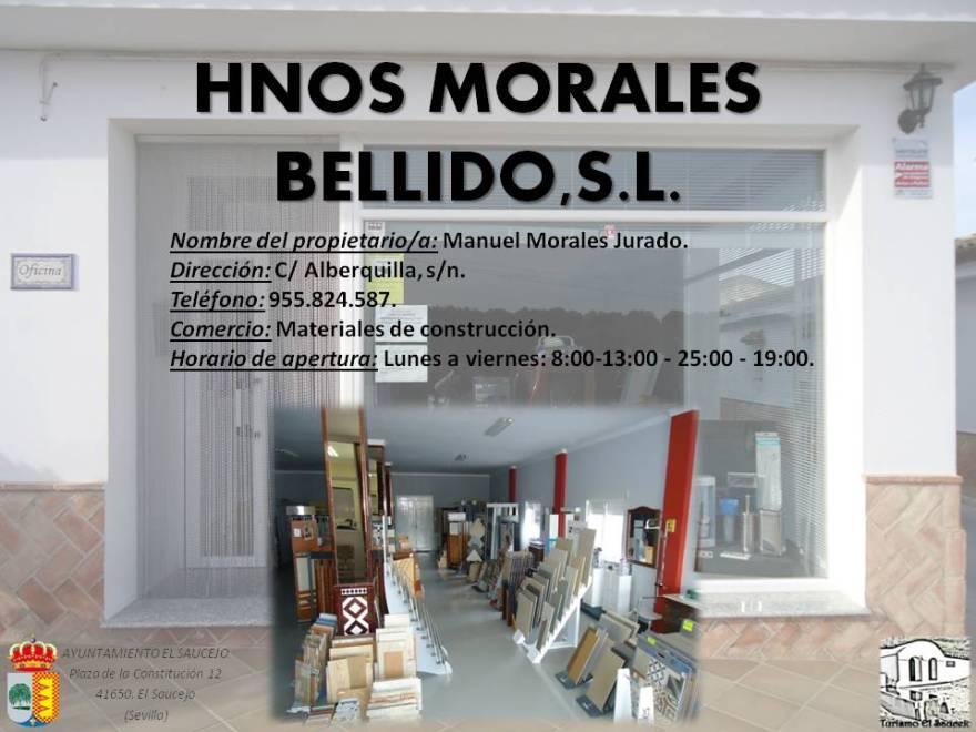 Hermanos Morales Bellido SL