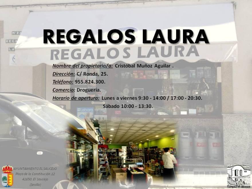 Regalos Laura