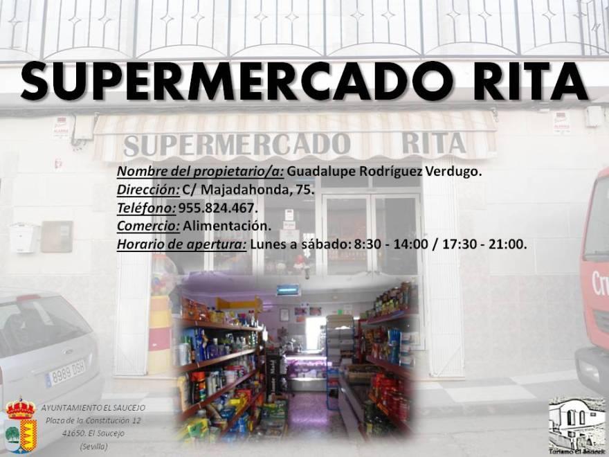 Supermercado Rita