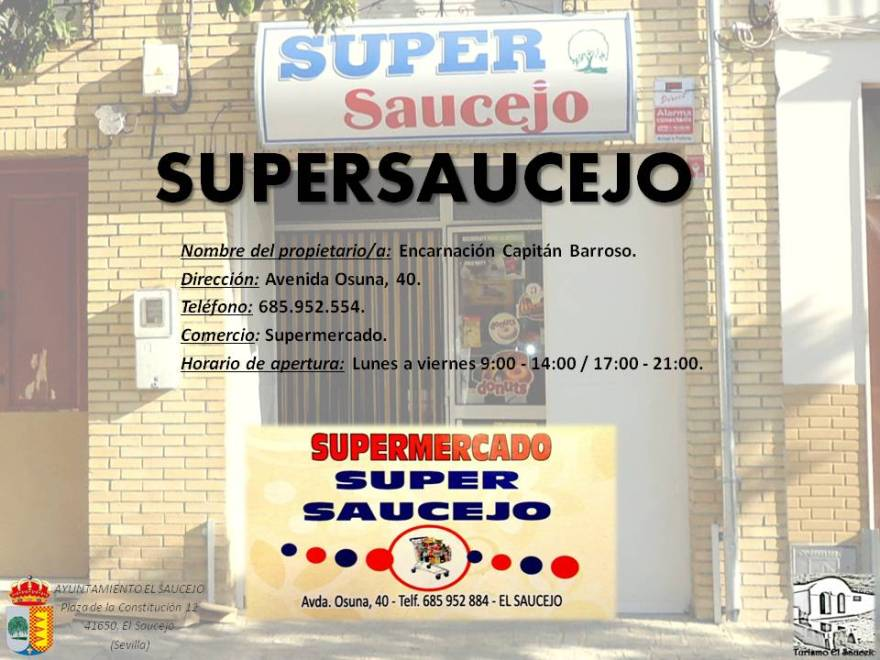 SuperSaucejo