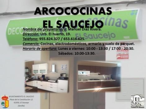 Arcococinas
