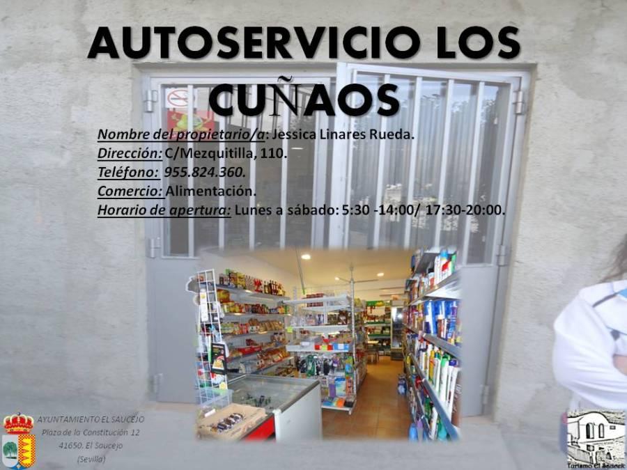 Autoservicio Los Cuñaos