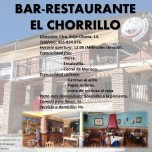 BAR RESTAURANTE EL CHORRILLO