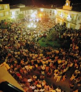 Actos y Actividades 2.Feria El Saucejo 2005