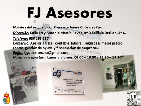 FJ asesores