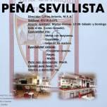 PEÑA SEVILLISTA