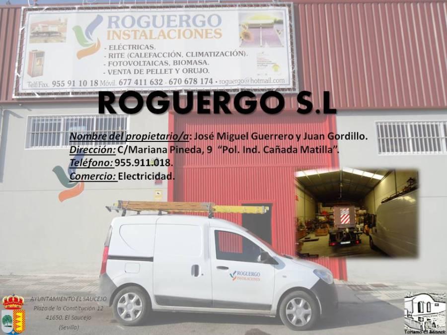 Roguergo