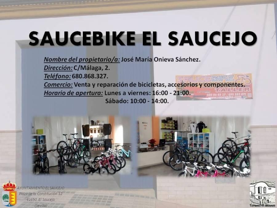 Saucebike El Saucejo
