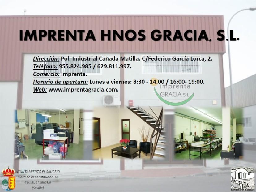Imprenta Hrermanos García