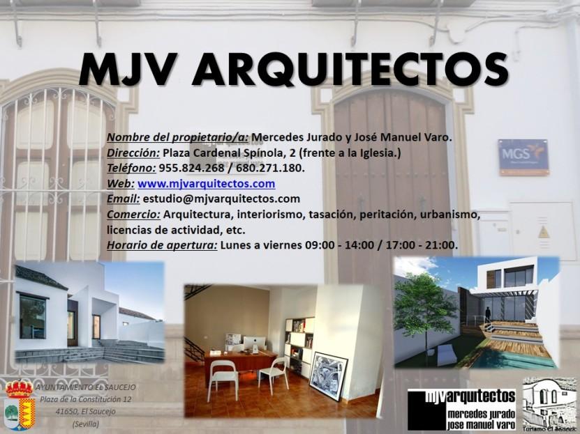 MJV Arquitectos
